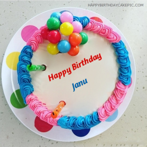 Happy Birthday Janu Wallpaper Reviewwalls Co