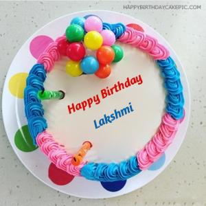 Lakshmi Happy Birthday Cakes Pics Gallery